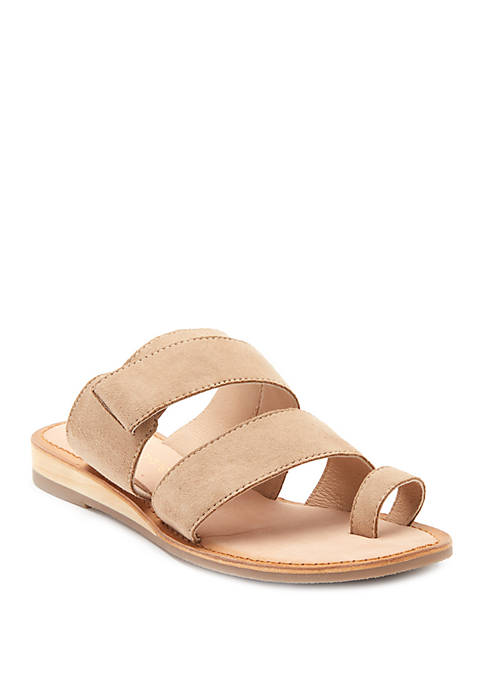 Good Time Strappy Sandals