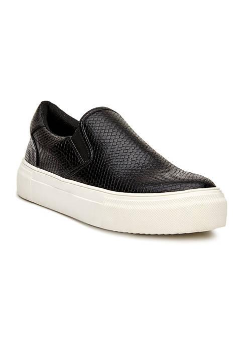 Matisse Gradient Slip On Sneakers