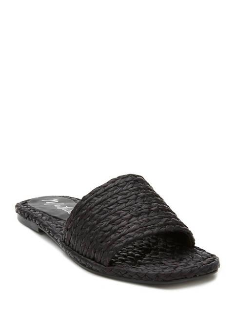 Hallie Sandals
