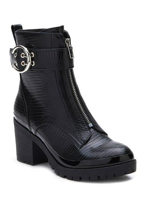 Matisse Jimi Chunky Heeled Boots