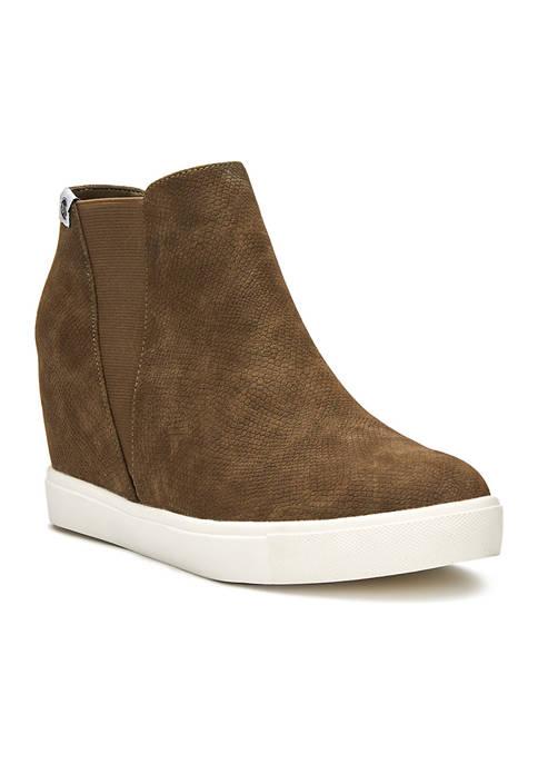 Lure Hidden Wedge Sneakers