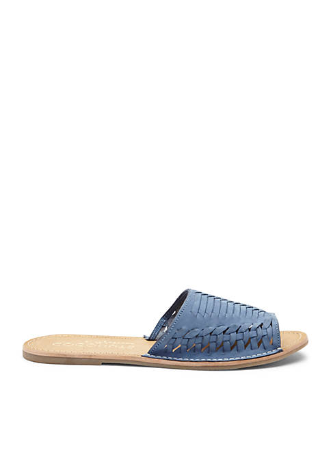 Coconuts by Matisse Mateo Sandal