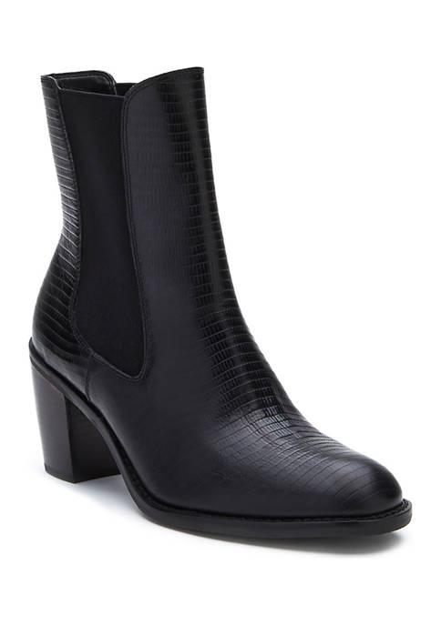 Matisse Mesmerize Chunky Heel Boots
