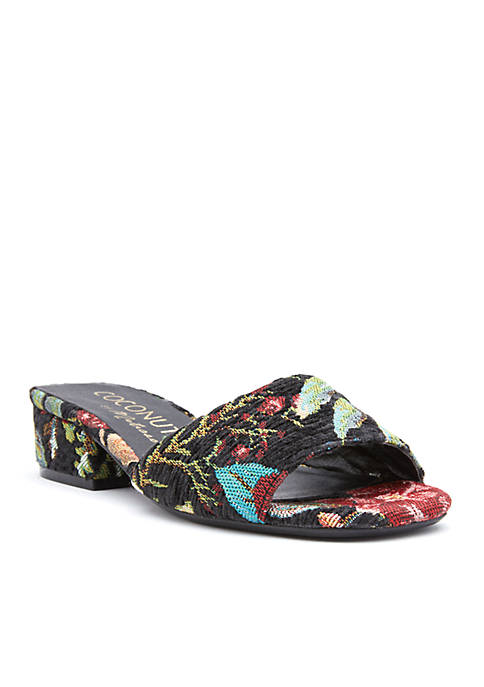 Coconuts by Matisse Penny Lane Sandal