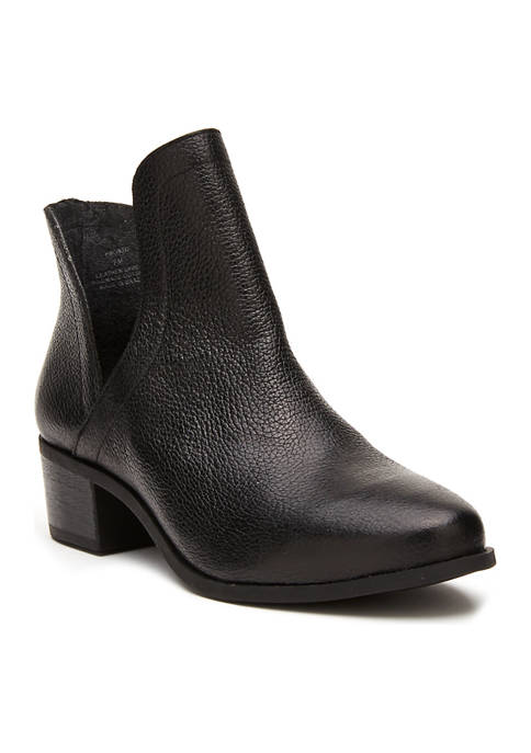 Matisse Pronto Cut Out Booties