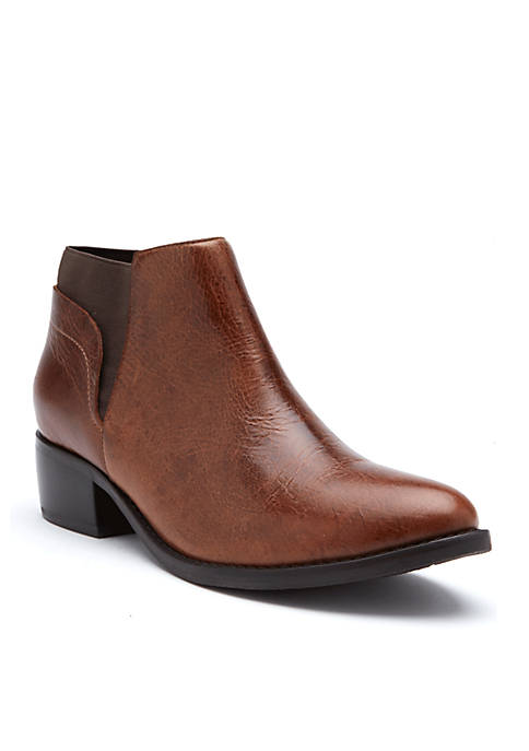 Ready or Not Bootie