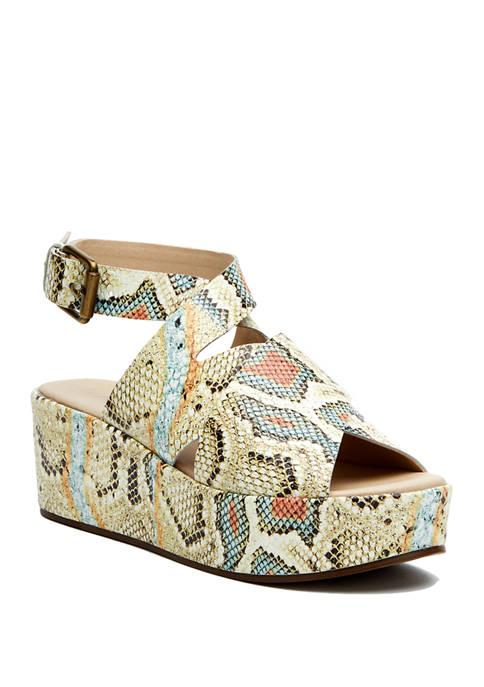 Runaway Sandals