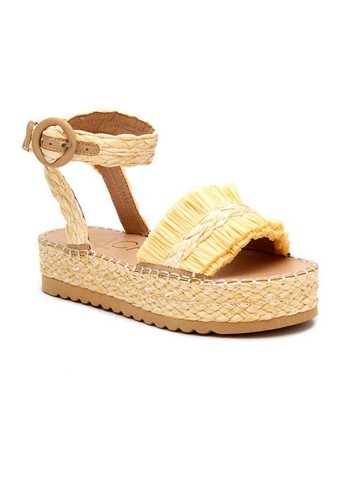 Seashore Sandals