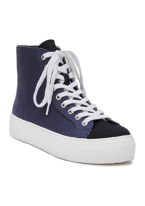 Shea Platform Sneakers
