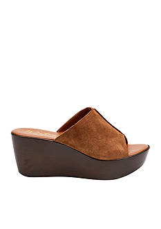 Matisse Smooth Wedge
