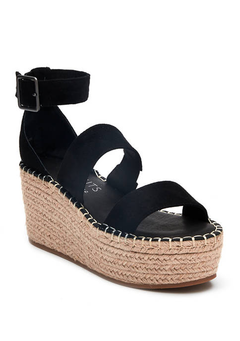 Coconuts by Matisse Soire Espadrilles