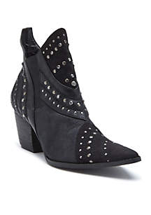 Storm Studded Bootie