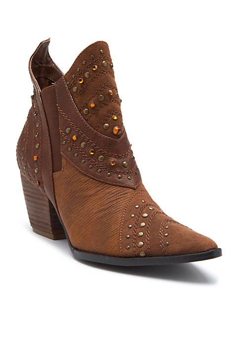 Coconuts by Matisse Storm Studded Bootie