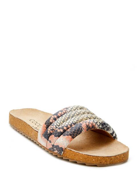 Stunner Sandals