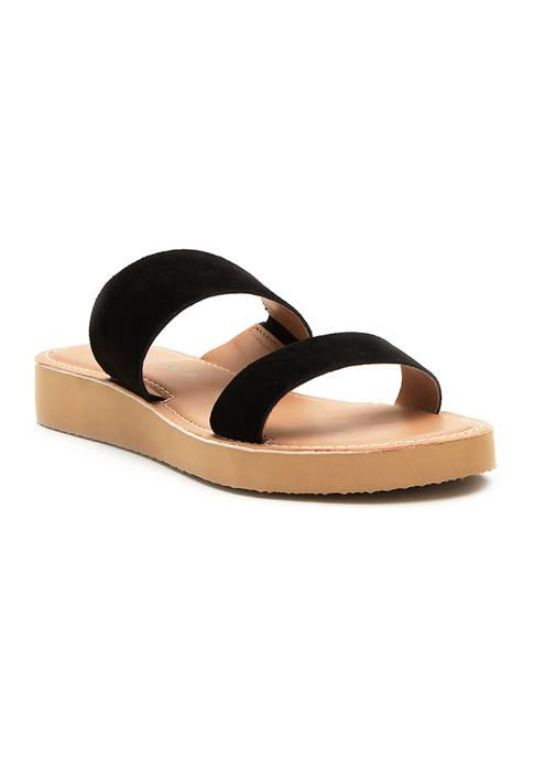 Tees Sandals