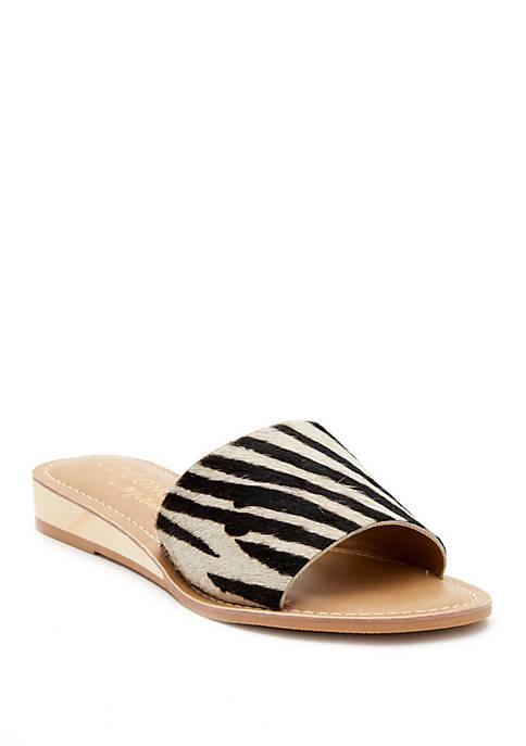 Coconuts by Matisse Tiki Wedge Sandal