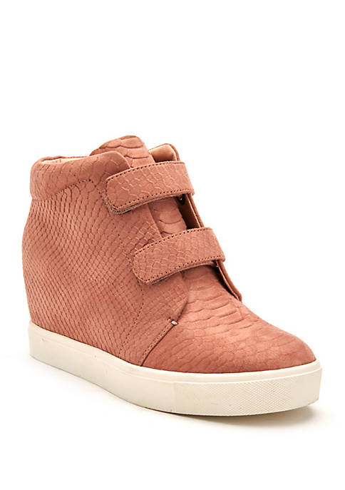 Coconuts by Matisse Timberwolf Wedge Sneaker