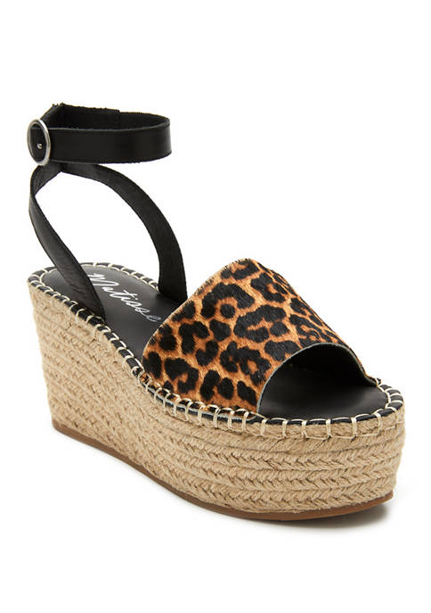 Coconuts by Matisse Trapeze Sandals