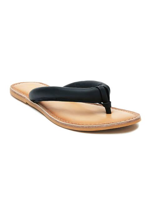 Unwind Sandals