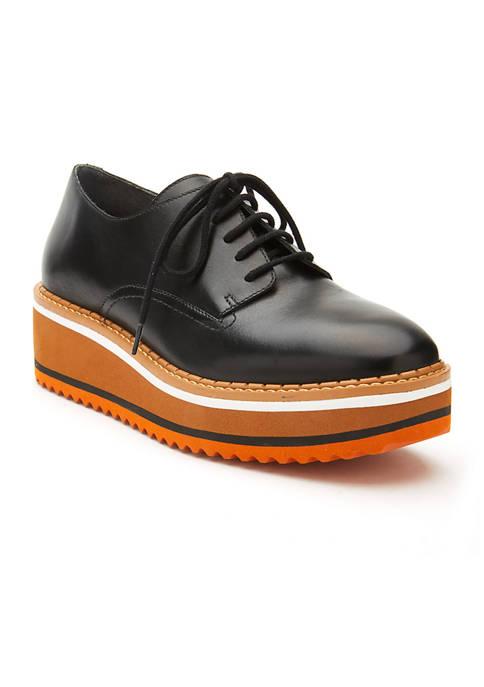 Vega Oxford Shoes