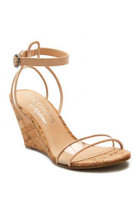 Visions Sandals