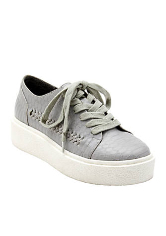 Coconuts by Matisse White Out Platform Sneaker nlAPT