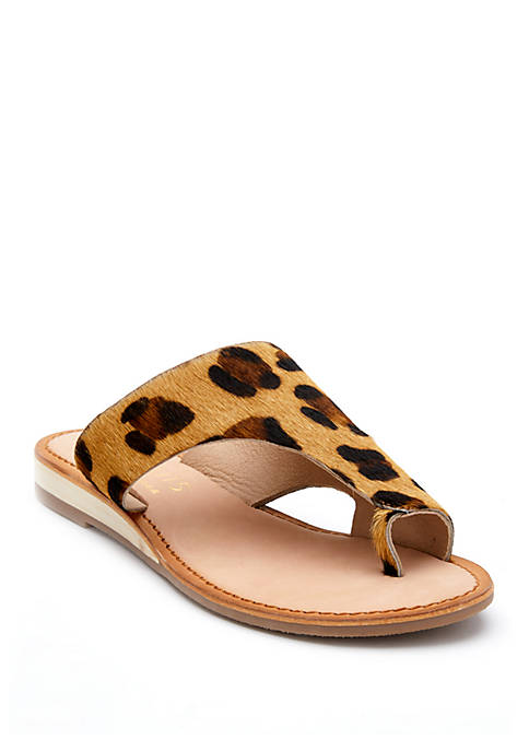 Whitney Toe Ring Sandals