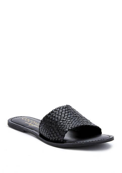 Zuma Flat Sandal