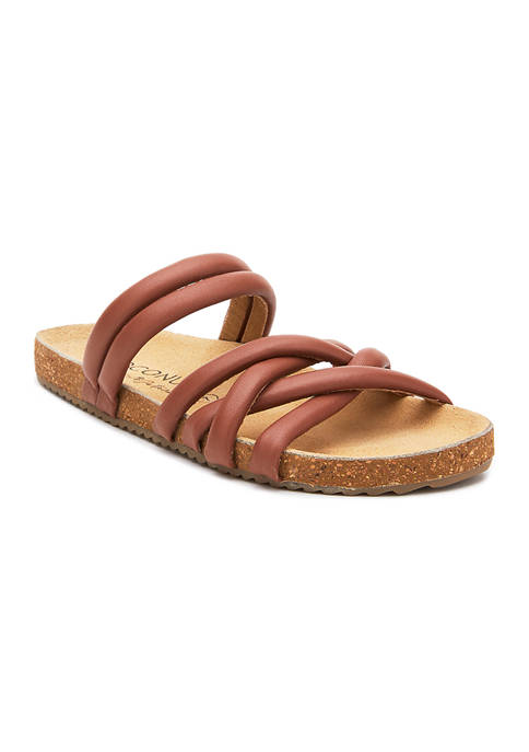Coconuts by Matisse Zurie Sandals