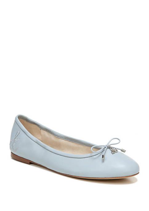 Felicia Flat Shoes