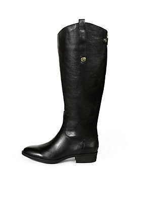 1648f2d85 Sam Edelman Penny 2 Wide Shaft Boot ...