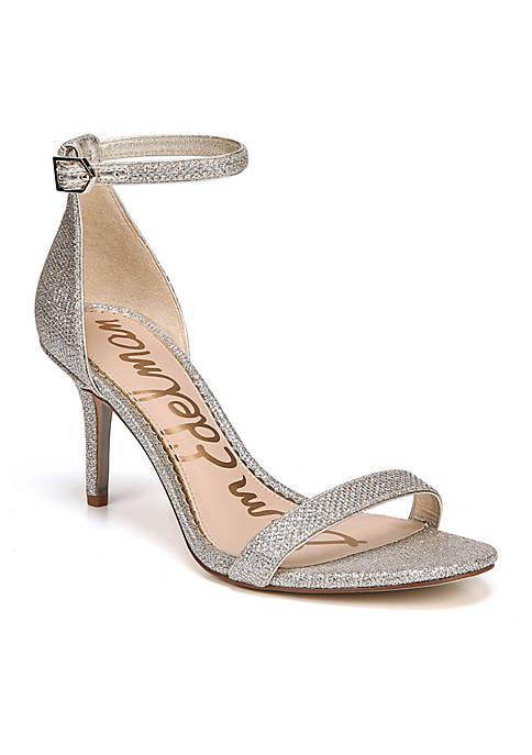 Patti Ankle Strap Sandals