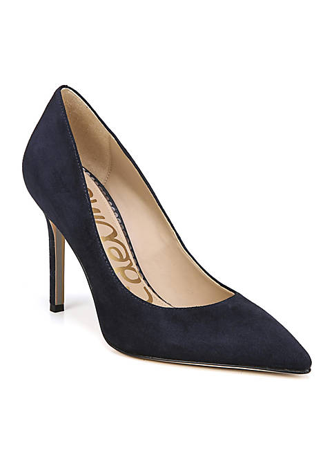 Hazel Dress Shoe
