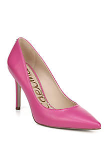 Hazel Pointed Toe High Heel
