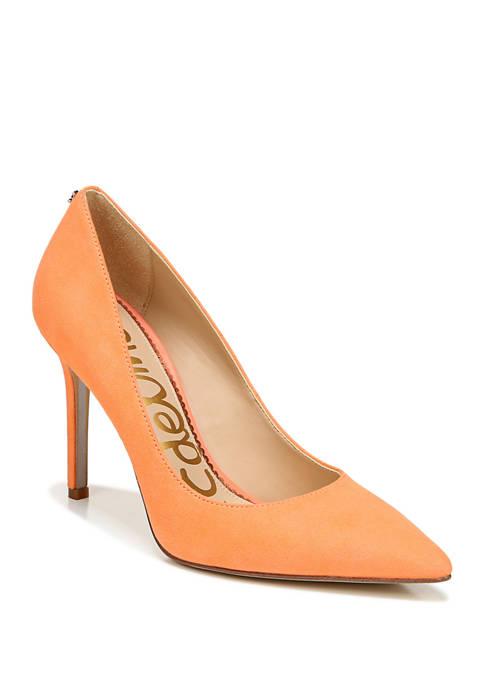 Hazel Dress Heels