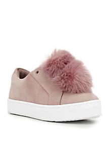 3462bf15e3f2fe Sneakers. Sam Edelman Leya Pom Pom Sneaker