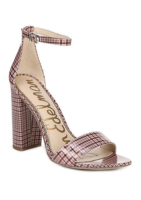 Yaro Dress Sandals