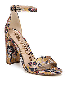 Yaro Dress Sandal