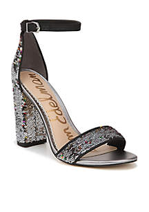 Sam Edelman Yaro Block Heel Sandals