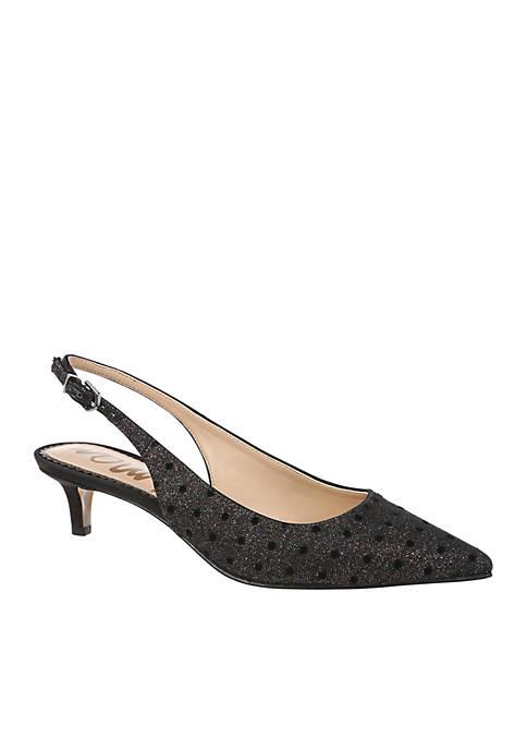 Ludlow Heels