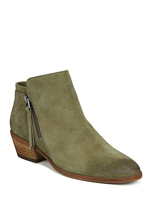 Packer Ankle Bootie