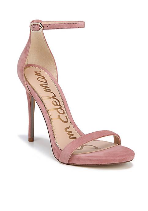 Ariella Stiletto Sandals