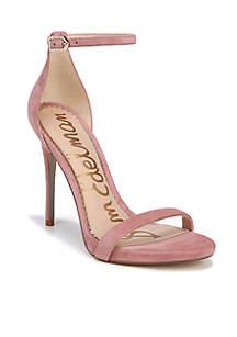 Ariella Ankle Strap Sandals
