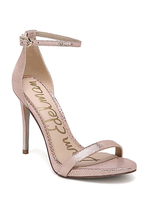 Sam Edelman Ariella Stiletto Sandals
