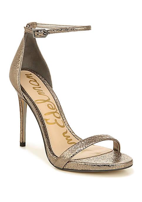 Sam Edelman Ariella Dress Sandals