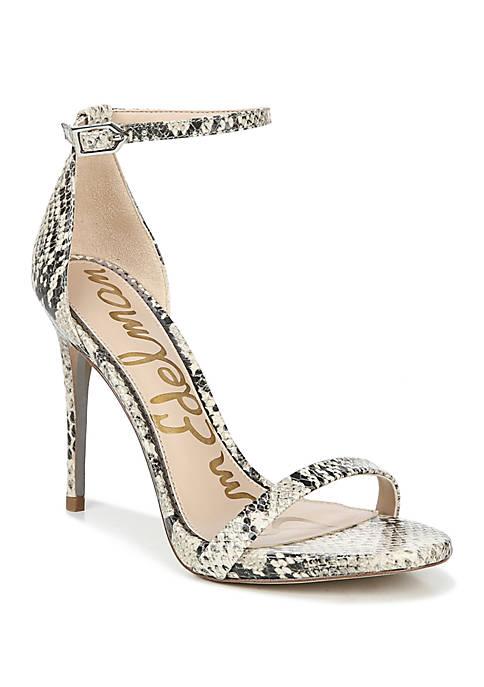 Ariella Dress Sandals