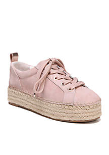 Carleigh Lace Up Espadrille