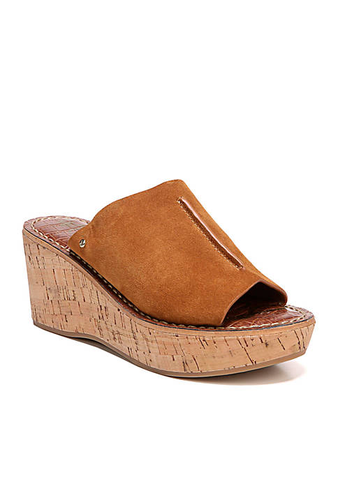 Sam Edelman Ranger Wedge Slide