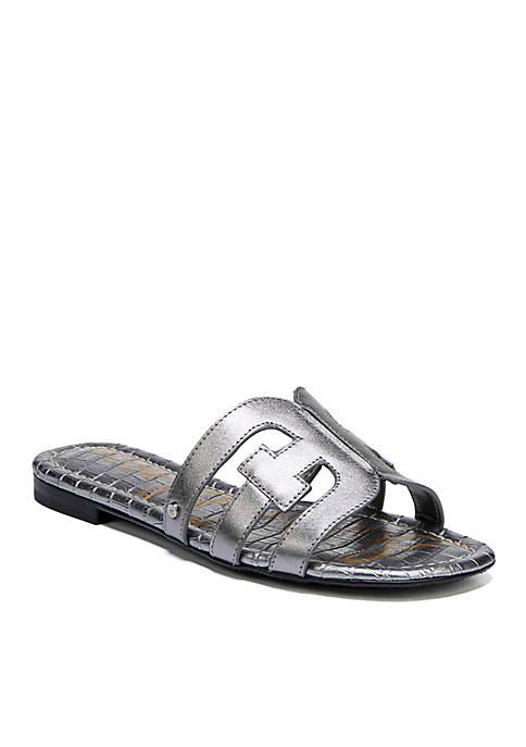 Bay Slip On Sandal