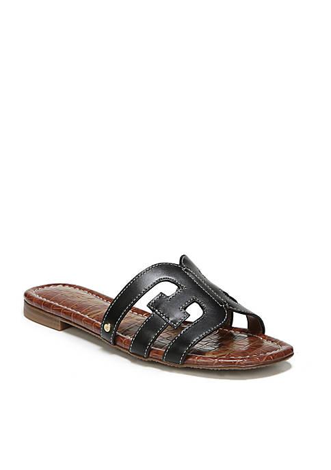Sam Edelman Bay Slip On Sandal